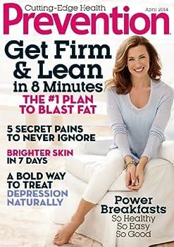 1-Yr Prevention Magazine Subscription