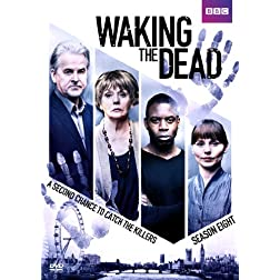 Waking the Dead: Season 8