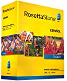 Learn Spanish: Rosetta Stone Spanish (Latin America) - Level 1-5 Set