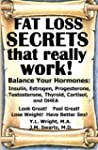 Fat Loss Secrets That Really Work! Ba...