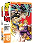 Dragon Ball Z: Movie Pack 2 [Import U...