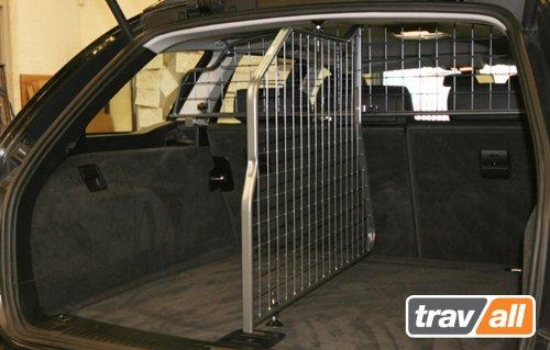 TRAVALL TDG1101D - Trennwand - Raumteiler für