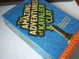 The Amazing Adventures of Kavalier & Clay (0007666608) by Chabon, Michael