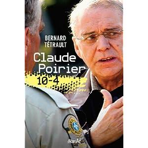 Bernard T�trault - Claude Poirier 10-4 (2013)
