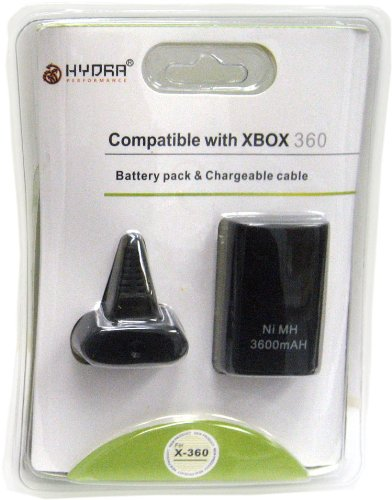 how to fix an xbox 360 battery pack