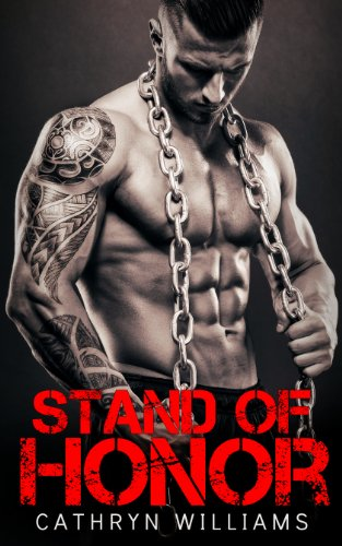 Stand Of Honor