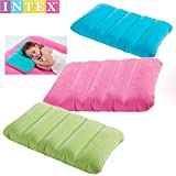 Intex Comfortable & Cozy Inflatable Air Pillow For Kids