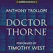 Doctor Thorne | Anthony Trollope