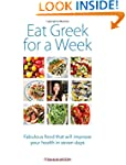 Eat Greek for a Week