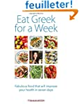 Eat Greek for a Week: Fabulous Food T...