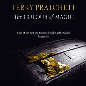The Colour of Magic: Discworld 1 | [Terry Pratchett]