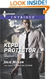 KCPD Protector (The Precinct Series Book 22)