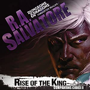Rise of the King Audiobook