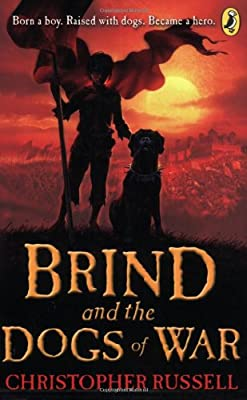 Brind-and-the-Dogs-of-War-Russell-Christopher-Used-Good-Book