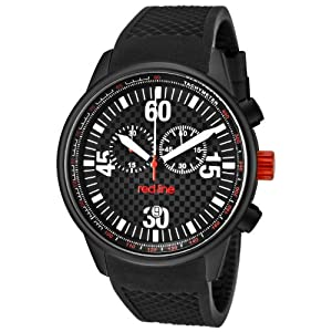 red line Men's RL-10100 Watch