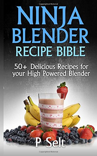 The Ninja Blender Recipes front-30164