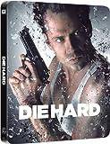Stirb langsam (Die Hard) - Exclusive Limited Edition Steelbook (Import)[Blu-ray]
