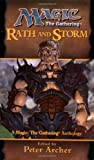 img - for Rath and Storm (Magic the Gathering Anthology) book / textbook / text book