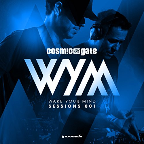VA-Wake Your Mind Sessions 001 Mixed By Cosmic Gate-2CD-2015-B2R INT Download
