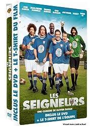 Les Seigneurs - DVD + le T-shirt de l'équipe
