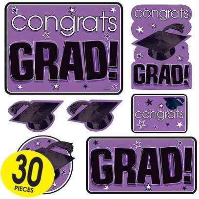 co mega value pack grad prple