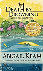 Death By Drowning 2 (Mystery & Women Sleuths) (Josiah Reynolds Mysteries)