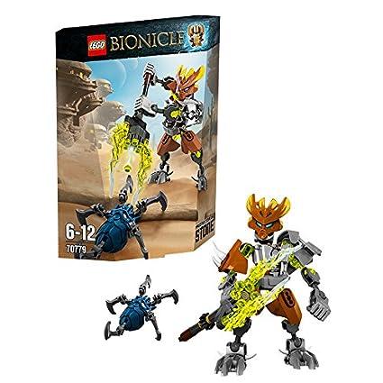 LEGO® Bionicle - 70779 - Jeu De Construction - Protecteur De La Pierre