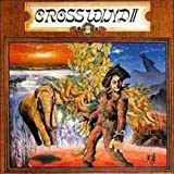 CROSSWIND II(ltd.paper-sleeve)(reissue) by VIVID SOUND (JAPAN)