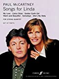 Songs for Linda (Parts) (0571520863) by McCartney, Paul