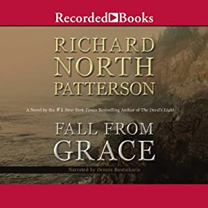 Fall from Grace Audiobook