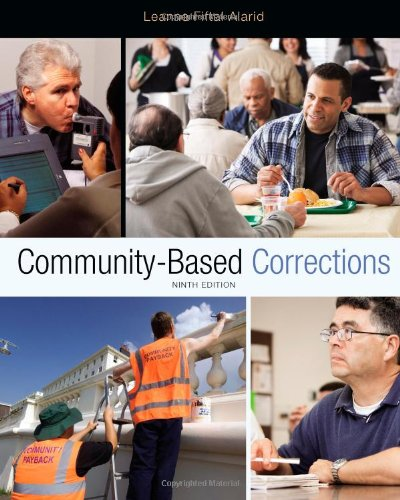 jails prisons and community based corrections The wisdom of our reliance on institutional corrections—incarceration in prisons or jails—and to reconsider the role of community-based corrections, which encompasses probation, parole, and pretrial supervision.