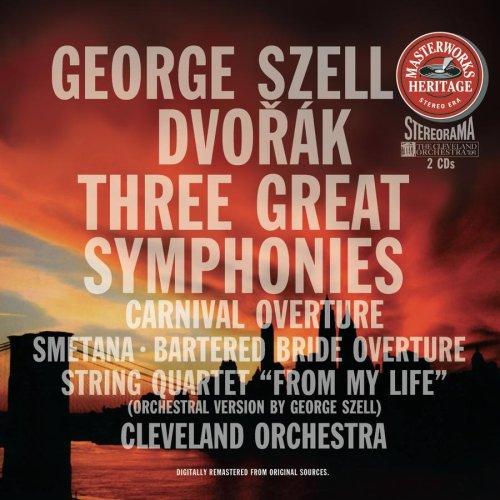 Dvorak, symphonies autres que la 9ème, du nouveau monde 51OdD9QPB4L._400_