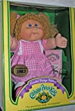 Cabbage Patch Limited Vintage Edition Caucasian (Golden Blonde)