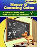 Money and Counting Coins Workbook