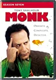 Monk: Season Seven [Import]