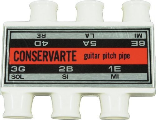 Conservate 2095 Guitar Pitch Pipe