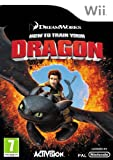 echange, troc How To Train Your Dragon (Wii) [import anglais]