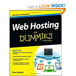 Web Hosting For Dummies (For Dummies (Computer/Tech)) online