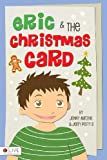 img - for Eric and the Christmas Card book / textbook / text book