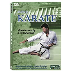 Easy Karate