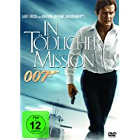 James Bond 007 - In t�dlicher Mission