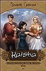 Kaïsha, tome 2 : L'enfant des quatre mondes par Camirand