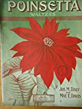 img - for Poinsetta Waltzes book / textbook / text book