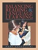 Balancing Reading and Language Learning