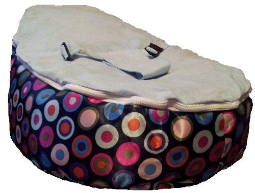 Wondrous Baby Beanbags By Babybooper Perfect Baby Sleeping Bean Bag Machost Co Dining Chair Design Ideas Machostcouk