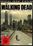 The Walking Dead - Season 1 (uncut)(DVD) (FSK 18)