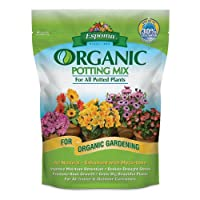 Espoma 1CF Organic Potting Mix AP1