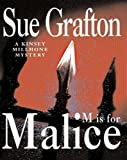 Sue Grafton M is for Malice