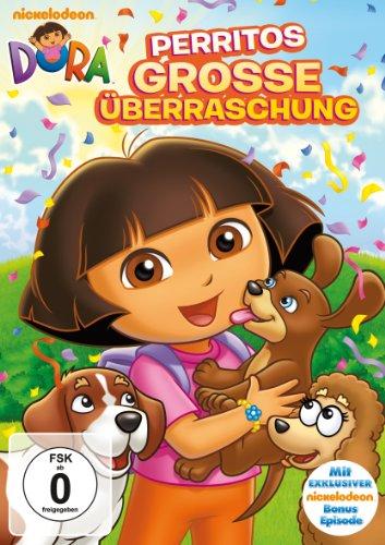 Dora - Perritos große Überraschung [Edizione: Germania]