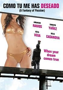 Amazon.com: Como Tu Me Has Deseado: Isaura Espinoza, Isela Vega